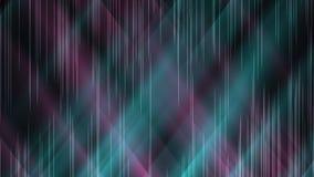 Concetto di seta del fondo dell'onda di lustro dell'arcobaleno Fotografie Stock
