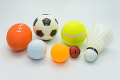 Concetto di sport immagini stock libere da diritti