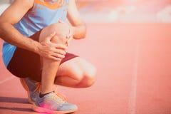 Concetto di sport e di sanità Immagine Stock