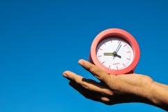 Concetto di tempo Immagine Stock