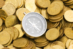 Concetto finanziario Immagine Stock Libera da Diritti