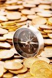 Concetto finanziario Immagine Stock