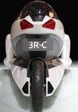 Concetto Honda 3R-C Immagini Stock Libere da Diritti