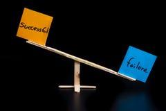Concetto per dualità Fotografia Stock Libera da Diritti