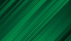 Concetto verde drammatico del fondo dell'acquerello di moto Immagine Stock