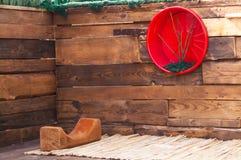 Concevez la solution de la décoration intérieure, maisons de luxe Images stock