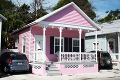 Conch house Stock Photography