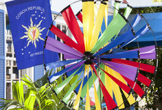 Conch Republic Royalty Free Stock Image