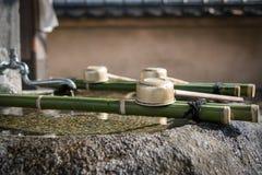 Concha de bronze Foto de Stock