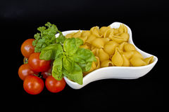 Conchiglie Stock Photos