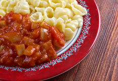 Conchiglie Stock Images