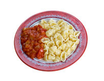 Conchiglie Royalty Free Stock Image