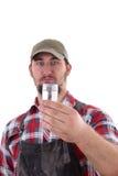 Conciencia sobre el alcohol fotos de archivo libres de regalías