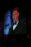 Concierto al aire libre de la música de la ópera del festival 2013 de Riga. Fotos de archivo