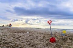Conclusione dell'estate fotografie stock libere da diritti