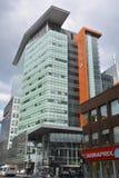 Concordia university John Molson Building. Royalty Free Stock Photography