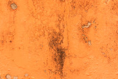 Concreat墙壁纹理 免版税库存图片