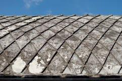 Concreet dak bij taman het waterkasteel van Sari - de koninklijke tuin van sultanaat van Jogjakarta Stock Afbeelding