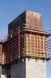 Concret Image stock