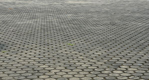 Concret floor background Royalty Free Stock Images