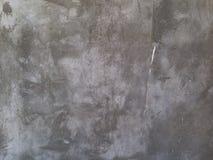 Concret verkratzte Wand lizenzfreies stockbild