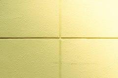 Concret-Wand für Hintergrund und Tapete Stockfoto