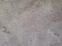 Concret-Wand verkratzt stockbilder