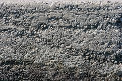 Concrete. Detailed texture of an old concrete wall Royalty Free Stock Photo