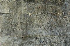Concrete achtergrond Stock Fotografie