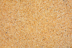 Concrete antiskid floor with sand Royalty Free Stock Photo