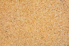 Concrete antiskid floor with sand Royalty Free Stock Photo