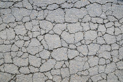 Concrete Asphalt Royalty Free Stock Photo