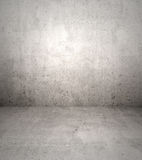 Concrete Backdrop Royalty Free Stock Photo