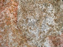 Concrete background. A concrete background pattern or texture Royalty Free Stock Photos