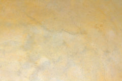 Cracked Concrete Background. Concrete floor stained and polished Royalty Free Stock Photo