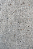 Concrete background. Gray weathered concrete background with detailed texture royalty free stock photography