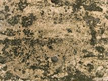 Concrete background pattern. A grungy concrete background pattern Royalty Free Stock Photo