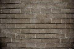 Concrete Baksteen Stock Afbeeldingen