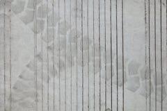 Concrete bedekte textuur Stock Foto's
