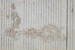 Concrete bedekte textuur Royalty-vrije Stock Afbeeldingen