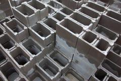 Concrete block Royalty Free Stock Photo