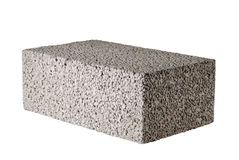 Concrete Block Royalty Free Stock Photography