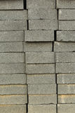 Concrete block Stock Images