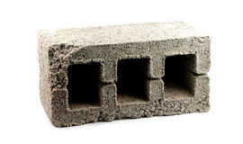 Concrete block Stock Images