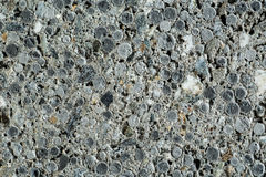 Concrete block texture Royalty Free Stock Images