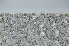 Concrete block texture Royalty Free Stock Photography