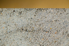 Concrete block texture Stock Photography