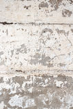Concrete block wall background Stock Photography