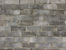 Concrete blocks background Royalty Free Stock Image