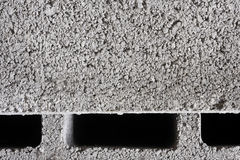 Concrete blocks for background Stock Photography